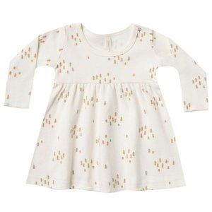 Set - Quincy Mae Baby Dress & Bloomers 2T